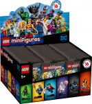 LEGO Collectable Minifigures 71026 LEGO® DC Super Heroes Series - 60er Box