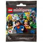 LEGO Collectable Minifigures 71026 DC Super Heroes Series