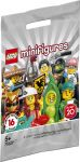 LEGO Collectable Minifigures 71027 LEGO® Minifiguren Serie 20