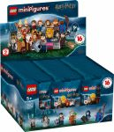LEGO Collectable Minifigures 71028 Harry Potter Minifiguren Serie 2 - 60er Box