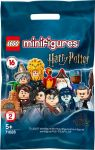 LEGO Collectable Minifigures 71028 Harry Potter Minifiguren Serie 2