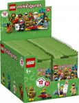 LEGO Collectable Minifigures 71029 Minifiguren Serie 21 – 36er Box