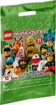 LEGO Collectable Minifigures 71029 Minifiguren Serie 21