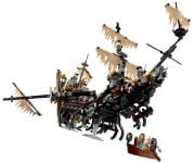 LEGO Advanced Models 71042 The Silent Mary (Pirates of the Caribbean / Fluch der Karibik)