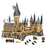 LEGO Harry Potter 71043 Schloss Hogwarts™ - © 2018 LEGO Group