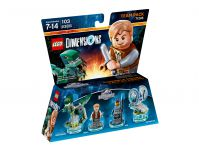 LEGO Dimensions 71205 Team-Pack Jurassic World™ - © 2015 LEGO Group