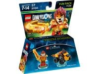LEGO Dimensions 71222 Fun Pack Laval