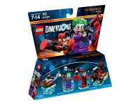 LEGO Dimensions 71229 Team Pack Joker und Harley Quinn - © 2016 LEGO Group