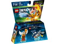 LEGO Dimensions 71232 Fun Pack Eris