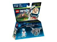 LEGO Dimensions 71233 Fun Pack Stay Puft