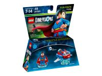 LEGO Dimensions 71236 Fun Pack Superman