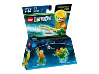 LEGO Dimensions 71237 Fun Pack Aquaman