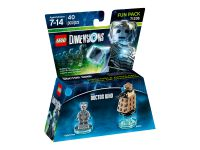 LEGO Dimensions 71238 Fun Pack Cyberman