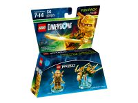 LEGO Dimensions 71239 Fun-Pack Lloyd