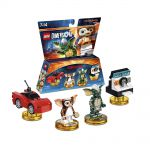 LEGO Dimensions 71256 Team Pack Gremlins - © 2016 LEGO Group