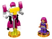 LEGO Dimensions 71287 Fun Pack Teen Titans Go