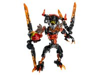 LEGO Bionicle 71313 Lava-Ungeheuer