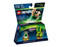 LEGO Dimensions 71343 The Powerpuff Girls™ Fun-Pack