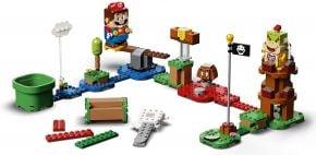 LEGO Super Mario 71360 Abenteuer mit Mario™ – Starterset - © 2020 LEGO Group