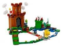 LEGO Super Mario 71362 Bewachte Festung – Erweiterungsset - © 2020 LEGO Group