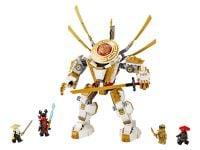 LEGO Ninjago 71702 Goldener Mech - © 2020 LEGO Group