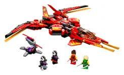 LEGO Ninjago 71704 Kais Super-Jet - © 2020 LEGO Group