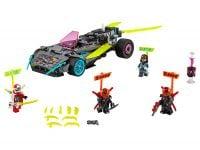 LEGO Ninjago 71710 Ninja-Tuning-Fahrzeug - © 2020 LEGO Group