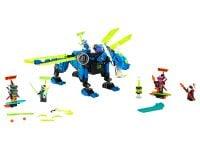 LEGO Ninjago 71711 Jays Cyber-Drache - © 2020 LEGO Group
