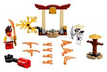 LEGO Ninjago 71730 Battle Set: Kai vs. Skulkin