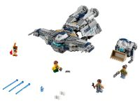 LEGO Star Wars 75147 StarScavenger™ - © 2016 LEGO Group