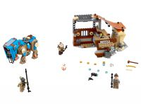 LEGO Star Wars 75148 Encounter on Jakku™ - © 2016 LEGO Group