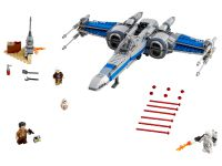 LEGO Star Wars 75149 Resistance X-Wing Fighter™ - © 2016 LEGO Group