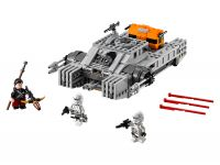 LEGO Star Wars 75152 Imperial Assault Hovertank™ - © 2016 LEGO Group