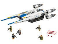 LEGO Star Wars 75155 Rebel U-Wing Fighter™ - © 2016 LEGO Group