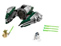 LEGO Star Wars 75168 Yoda's Jedi Starfighter™ - © 2017 LEGO Group