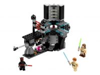 LEGO Star Wars 75169 Duel on Naboo™ - © 2017 LEGO Group