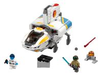 LEGO Star Wars 75170 The Phantom - © 2017 LEGO Group