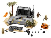 LEGO Star Wars 75171 Battle on Scarif - © 2017 LEGO Group