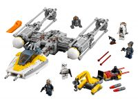 LEGO Star Wars 75172 Y-Wing Starfighter™ - © 2017 LEGO Group