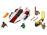 LEGO Star Wars 75175 A-Wing Starfighter™ - © 2017 LEGO Group