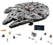 LEGO Star Wars 75192 Millennium Falcon™ - © 2017 LEGO Group