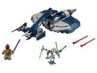 LEGO Star Wars 75199 General Grievous Combat Speeder - © 2018 LEGO Group