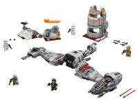 LEGO Star Wars 75202 Defense of Crait™ - © 2018 LEGO Group