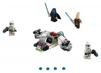 LEGO Star Wars 75206 Jedi™ und Clone Troopers™ Battle Pack
