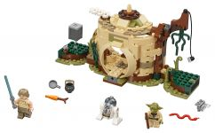 LEGO Star Wars 75208 Yodas Hütte - © 2018 LEGO Group