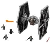 LEGO Star Wars 75211 Imperial TIE Fighter™ - © 2018 LEGO Group