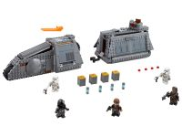 LEGO Star Wars 75217 Imperial Conveyex Transport™ - © 2018 LEGO Group