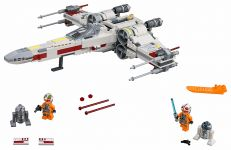 LEGO Star Wars 75218 X-Wing Starfighter™ - © 2018 LEGO Group