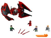 LEGO Star Wars 75240 Major Vonreg's TIE Fighter™ - © 2019 LEGO Group