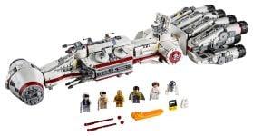 LEGO Star Wars 75244 Tantive IV - © 2019 LEGO Group